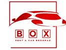 Rent a car Box
