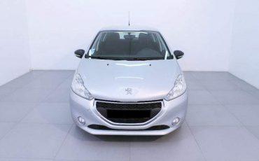 Peugeot 208 1,4 HDi