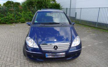 Mercedes A klasa 1.5