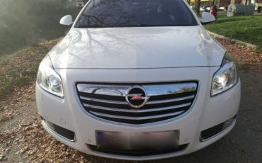 Opel Insignia 2.0 2010