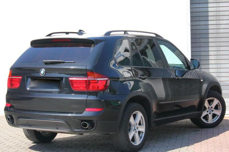 Rent a car Beograd X5