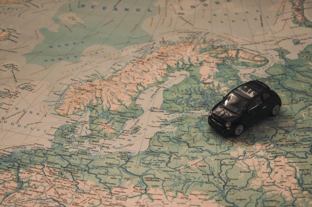 rent a car box beograd srbija