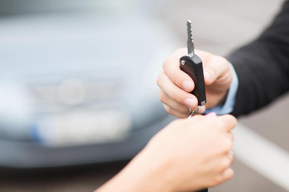 vraćanje iznajmljenog vozila pre roka Rent a Car Box 2