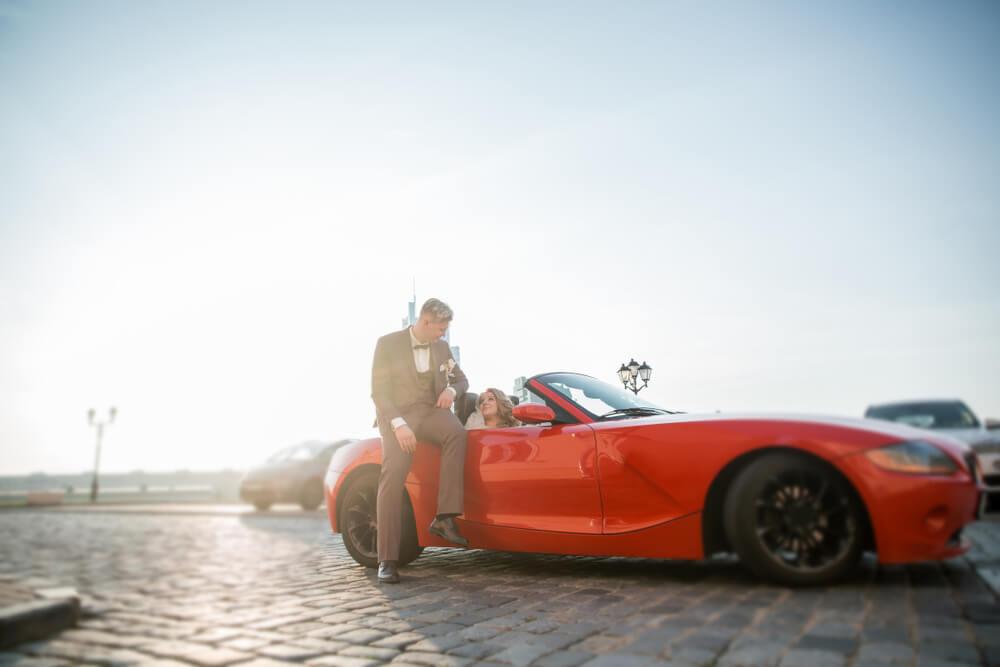 iznajmljivanje automobila za svadbe Rent a Car Box 3